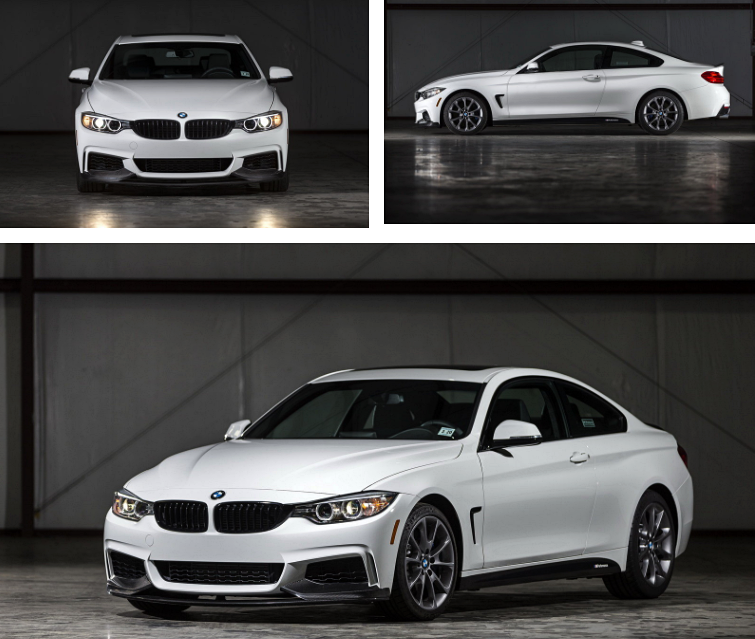 BMW 435i Horsepower It's a 4series that commemorates
