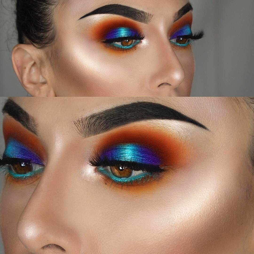 10 9k Likes 150 Comments F R A N C E S C A Littledustmua On