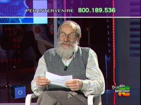 Dottor Piero Mozzi mal di testa A - Health, Youtube