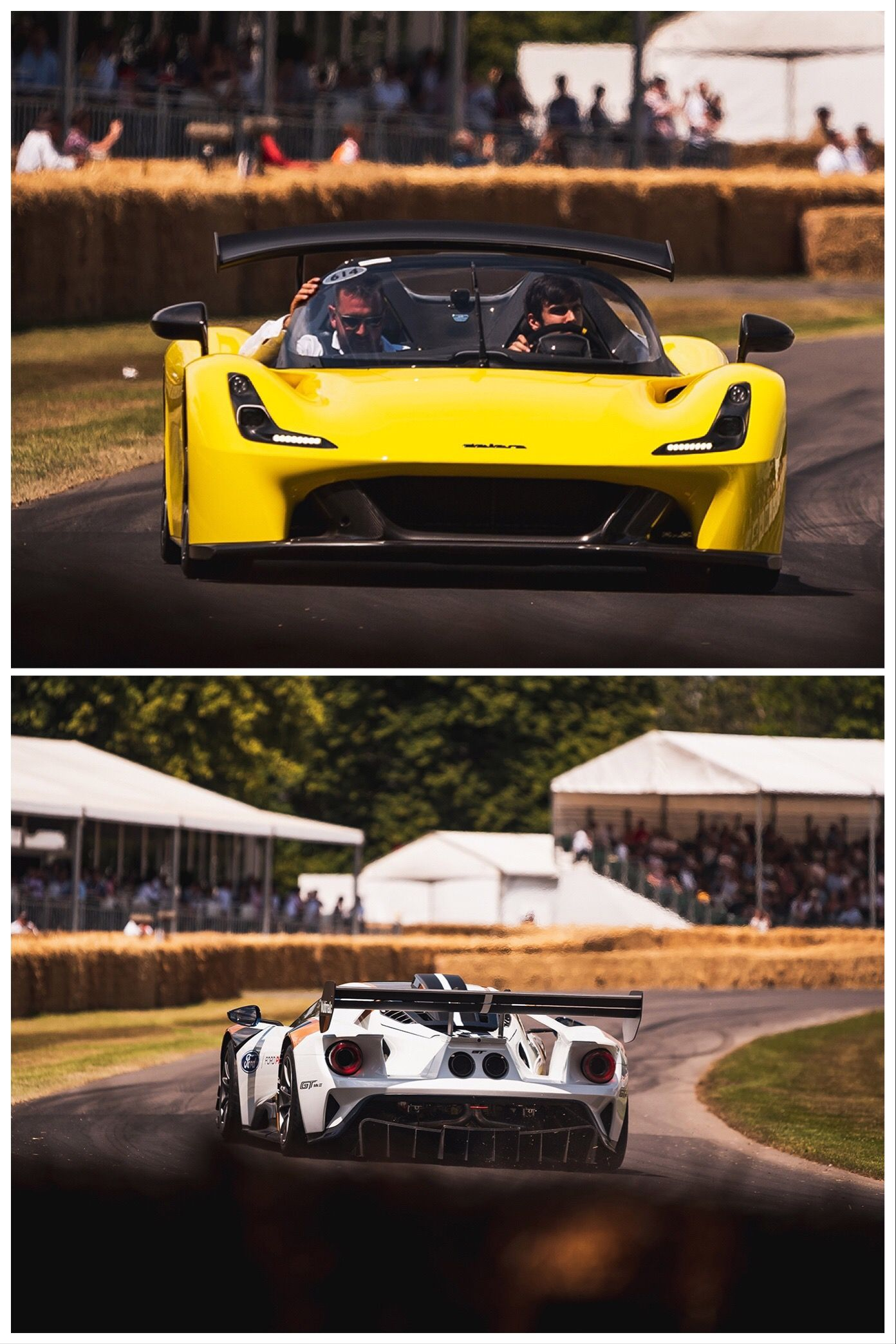 Seven Modern Cars Guaranteed To Still Blow Minds In 50 Years Super Cars Classic Cars New Cars
