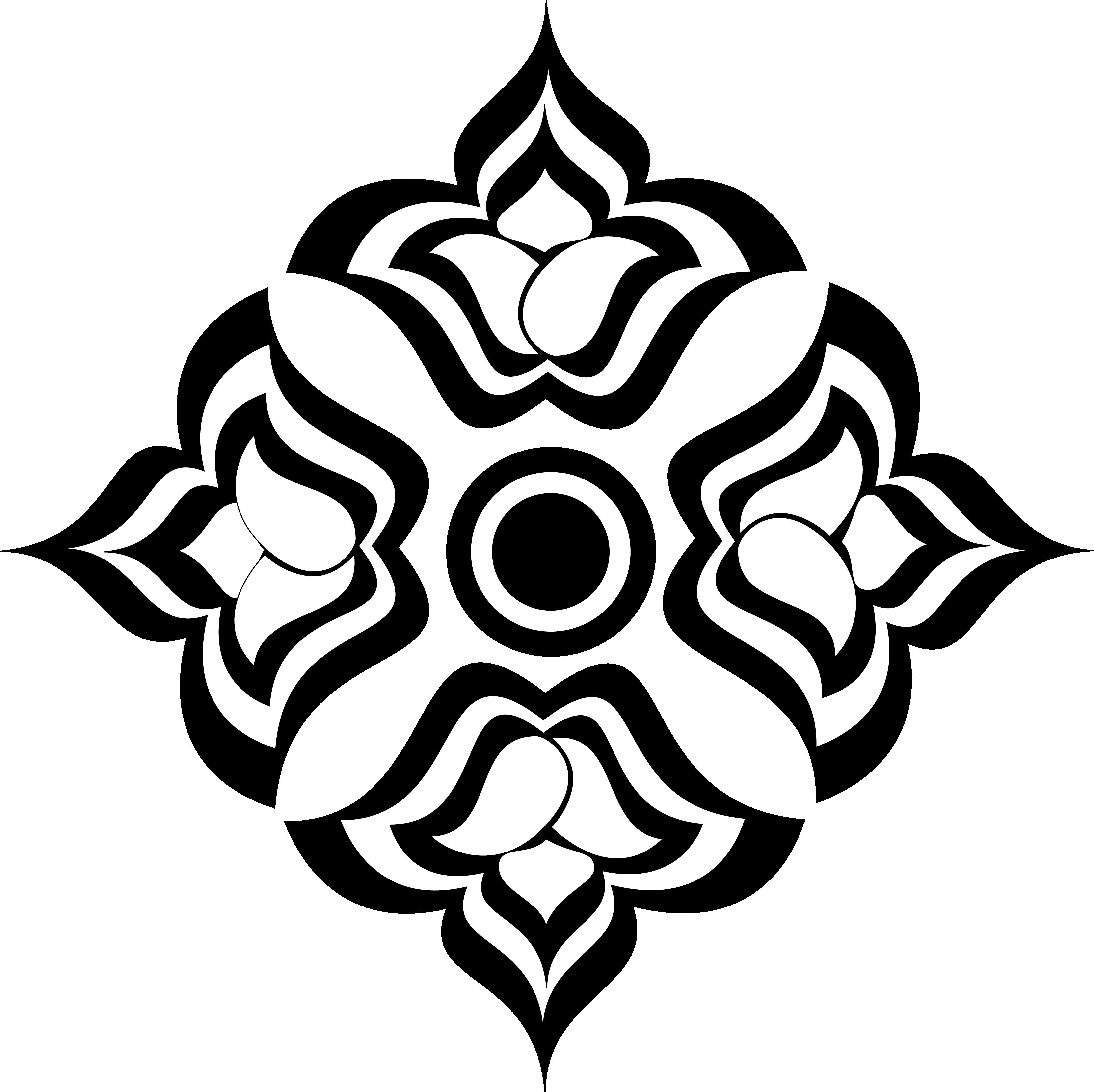 Png Designs Black And White Dragon Silhouette Free Graphic Design Dragon Tattoo Design Simple