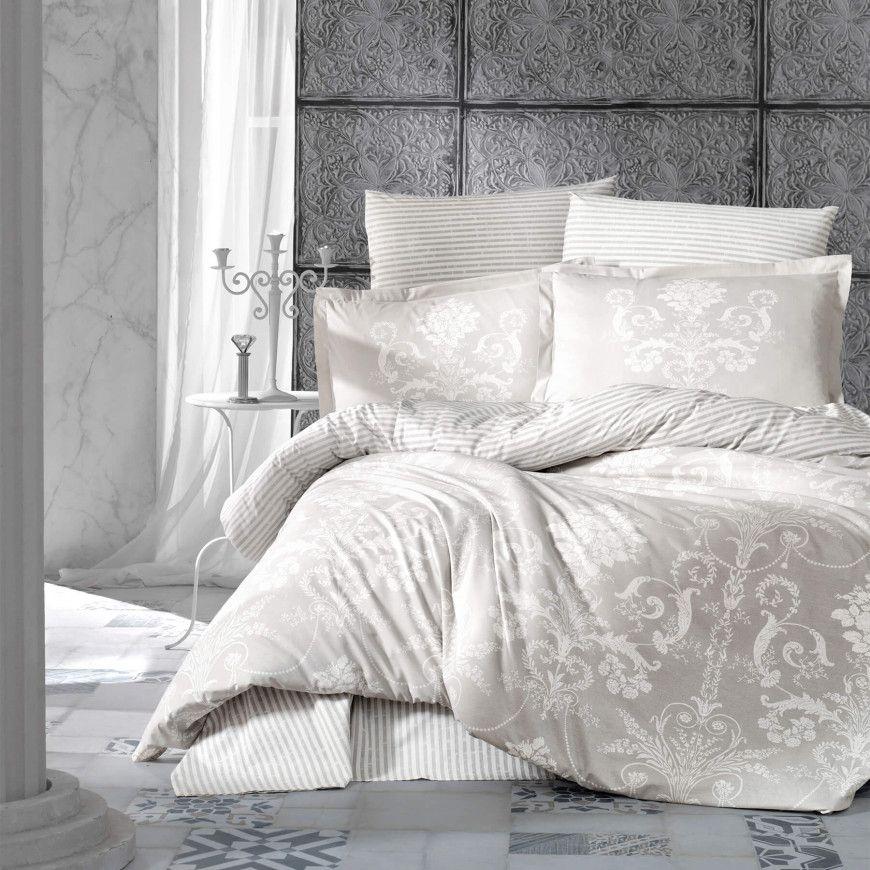 طقم غطاء لحاف ألين مزدوج بيج مزخرف عدد القطع 6 Bedding Set Bedroom Sets Dorm Room Decor