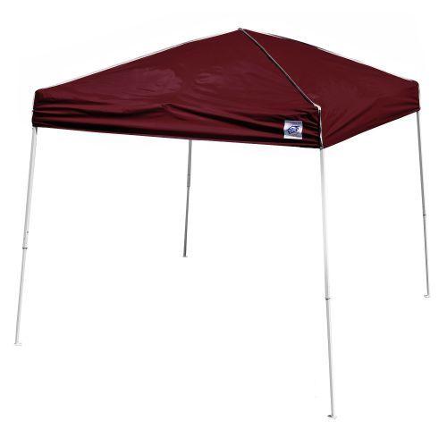 E Z Up Sierra Ii Slant Leg 10 X 10 Pop Up Canopy 49 99 House Styles Canopy Patio Umbrella