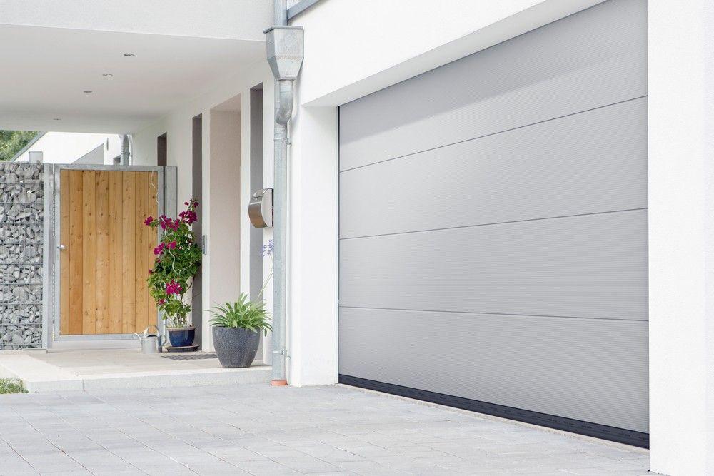 Komfortable Garagentorantriebe Ergänzen Das Smarte Zuhause   U003e  Http://baufux24.com