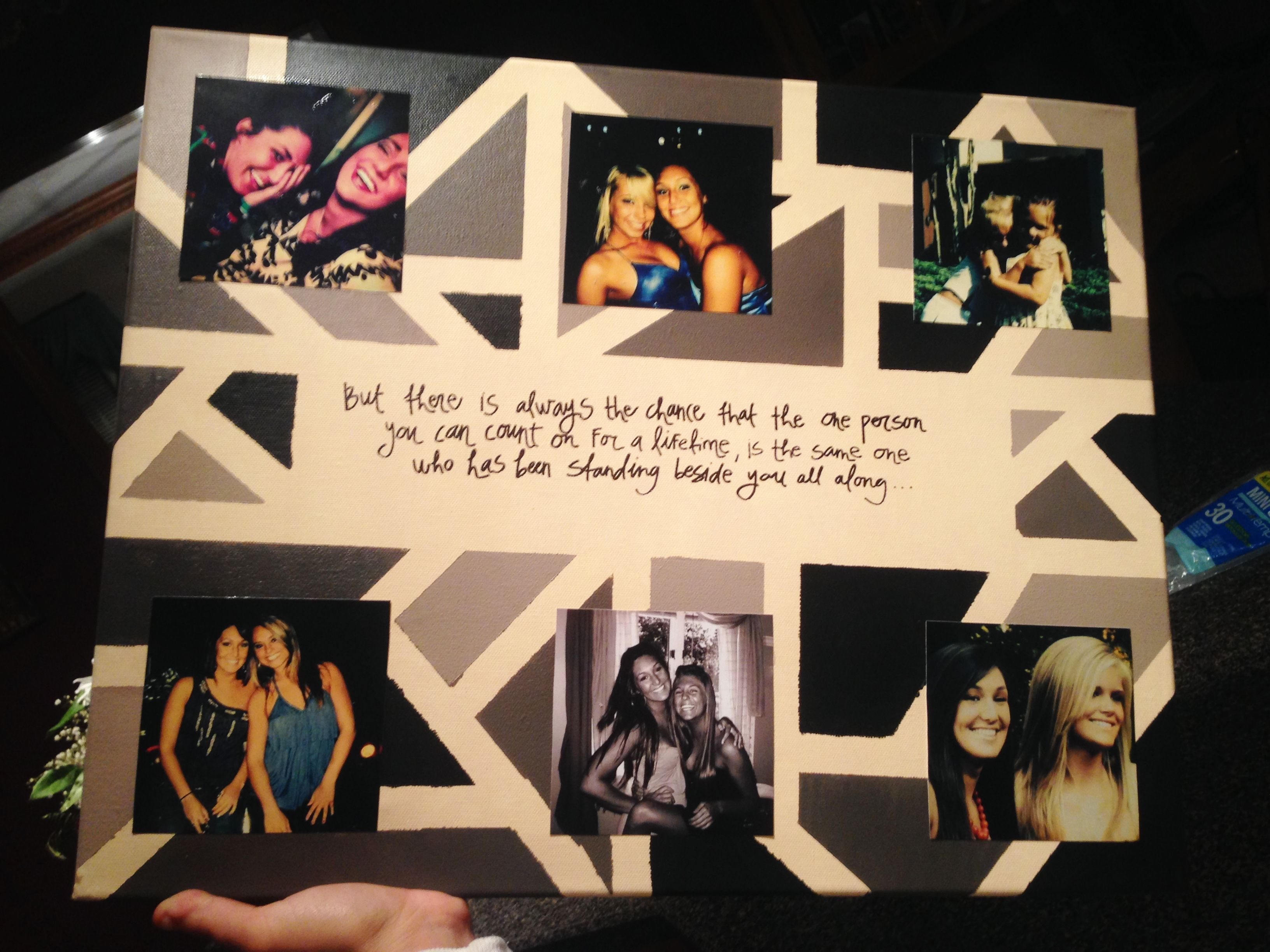 Christmas Present Ideas For Best Friends Girl.Pin On Katelyn S Diy Arts And Crafts