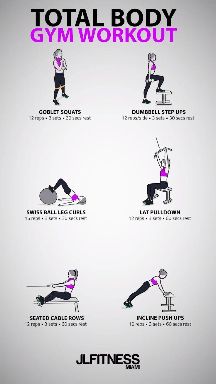 Mini Band Workout- 6 Exercises