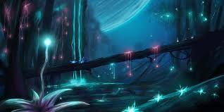Resultado de imagem para Pandora Flora Avatar