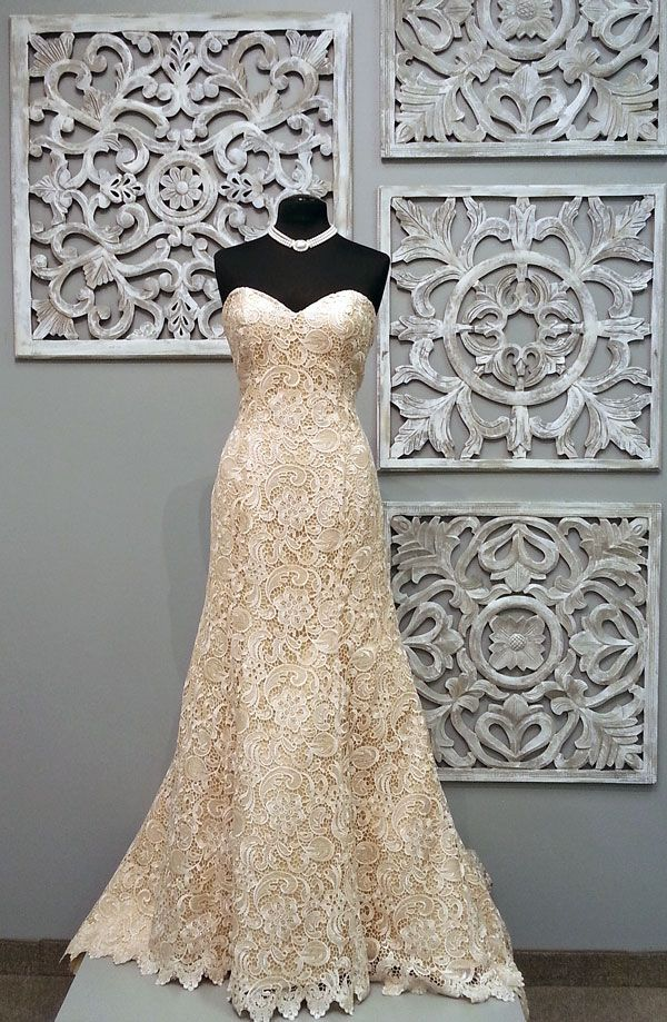 House of Wu Wedding Gowns: Bridal and Formal Cincinnati | Gowns and ...