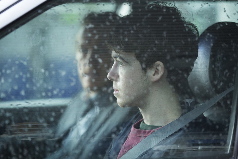 Black Mirror Season 3 Image 2 5 Black Mirror Car Black Mirror Show Shut Up And Dance
