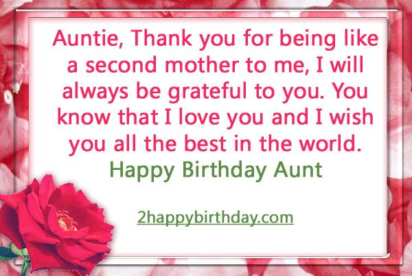 birthday wishes for aunt facebook covers pinterest aunt happy
