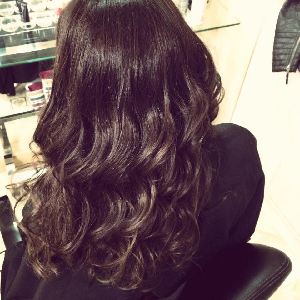 Hairstyle - Dan Prisacari
