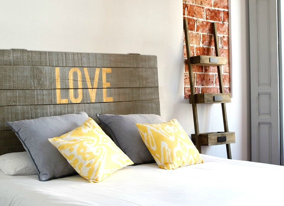 Résultat de recherche du0027images pour  - peindre un lit en bois