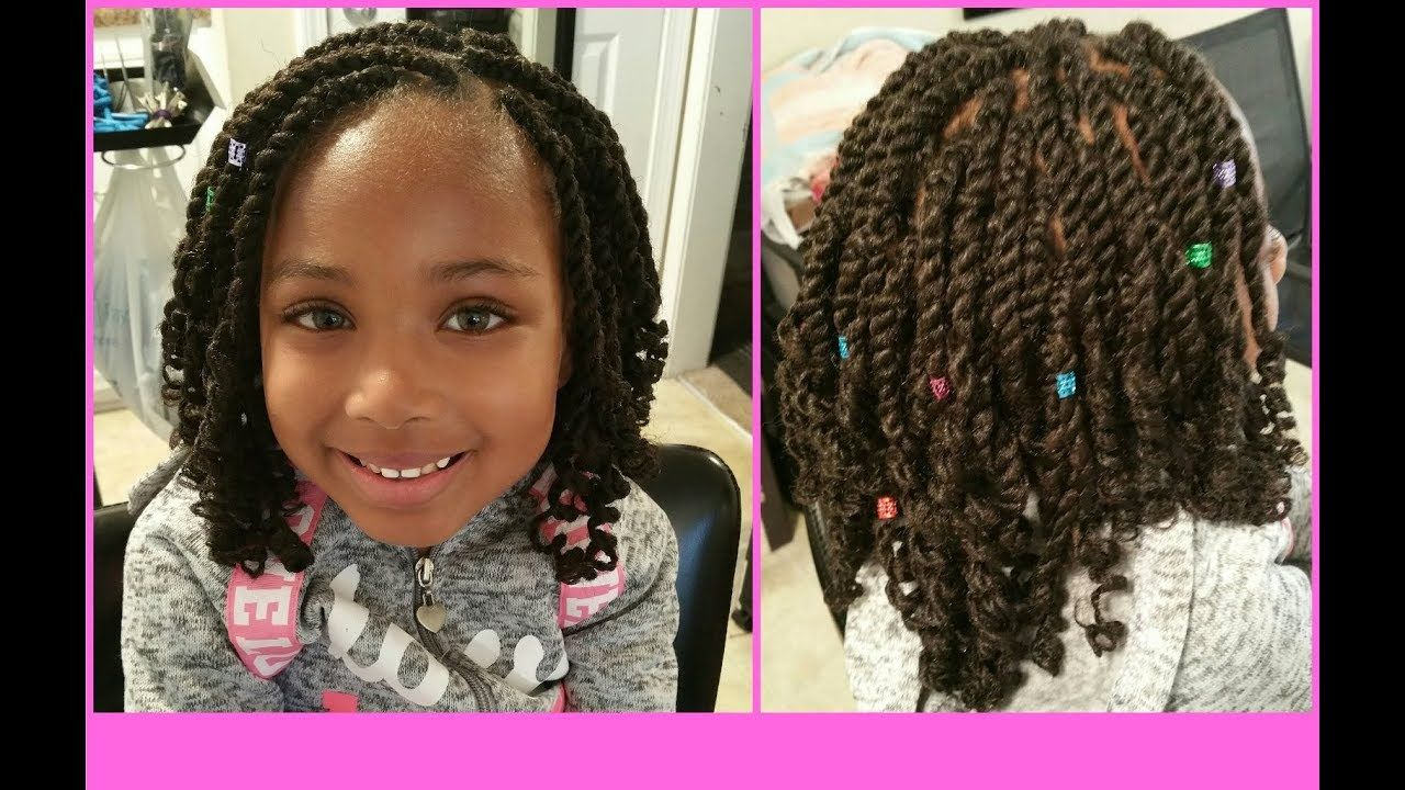 Pin On Lil Girls Hairstyles
