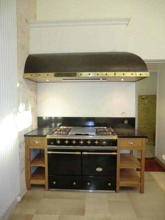 Cuisine de charme cuisine 41 meubles darnault cuisine kitchen cabinets home decor - Cuisine de charme ...