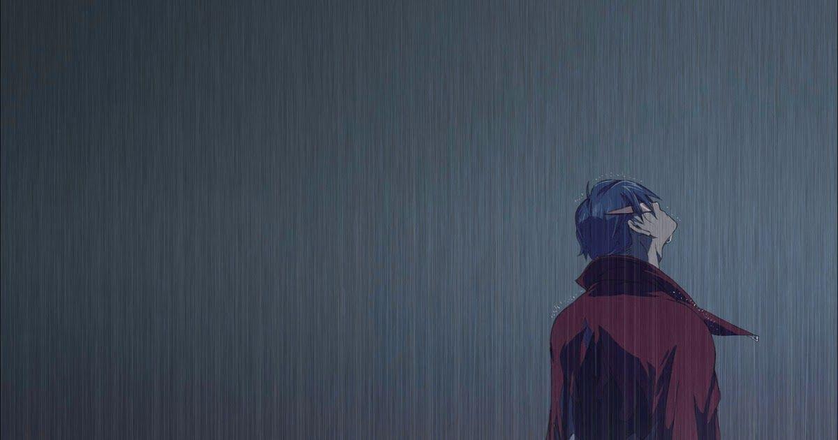 Pin On Mood Board Icid Anime wallpaper sad hd