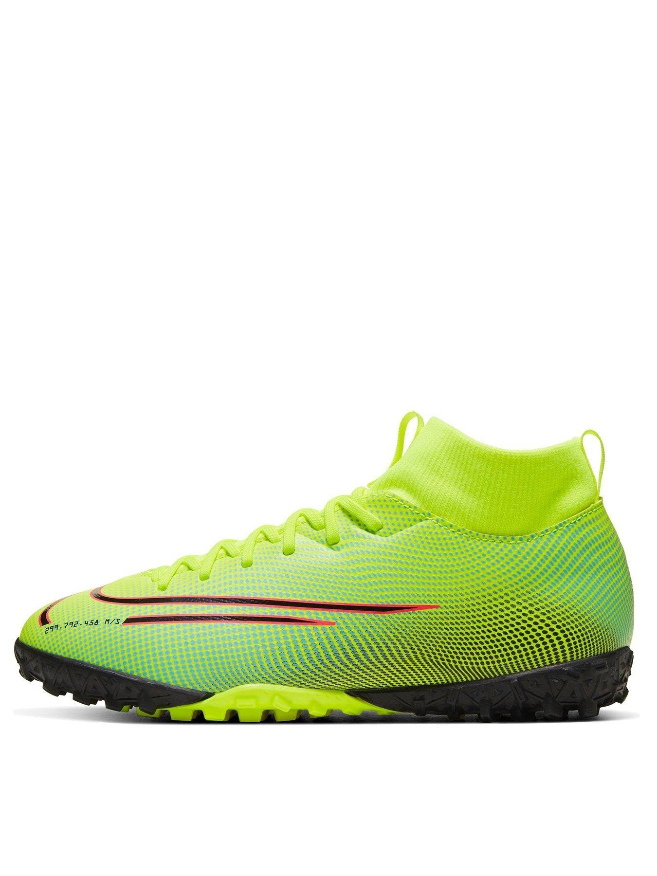 Buty Pilkarskie Nike Mercurial Superfly X 6 Academy Gs Cr7 Tf Jr Aj3112 600 Czerwone Czerwone Football Shoes Cr7 Shoes Nike