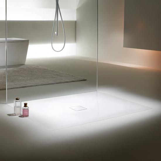 Kaldewei Conoflat Duschwanne Bathtub Bathroom Lamp