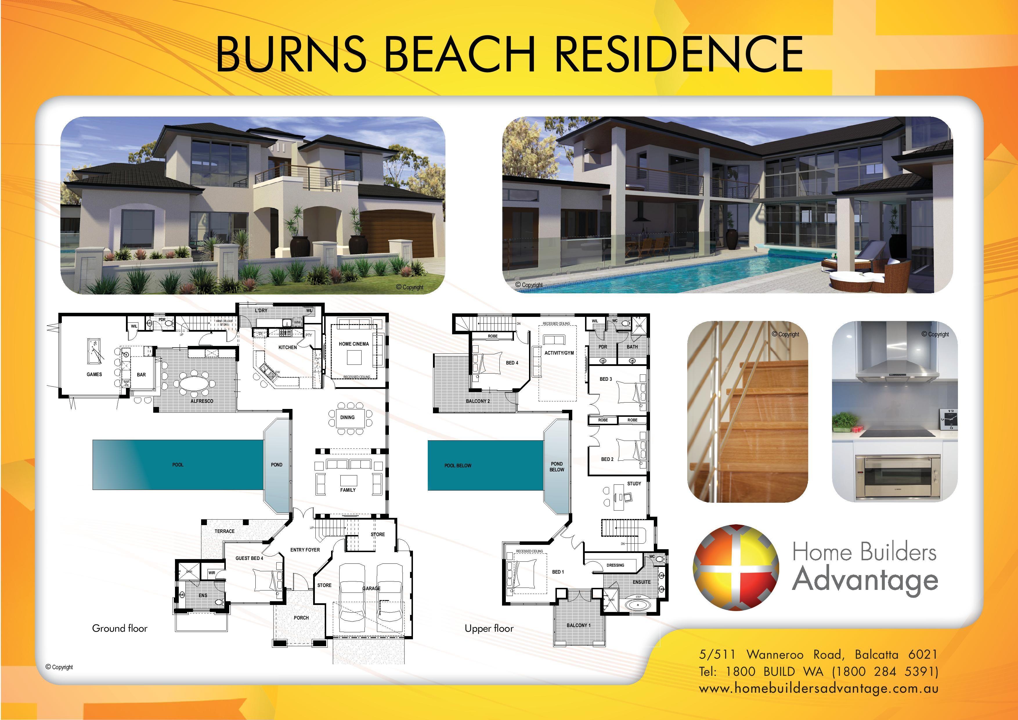 Home Builders Advantage Perths Biggest Building Broker Double – Advantage Home Builders Floor Plans
