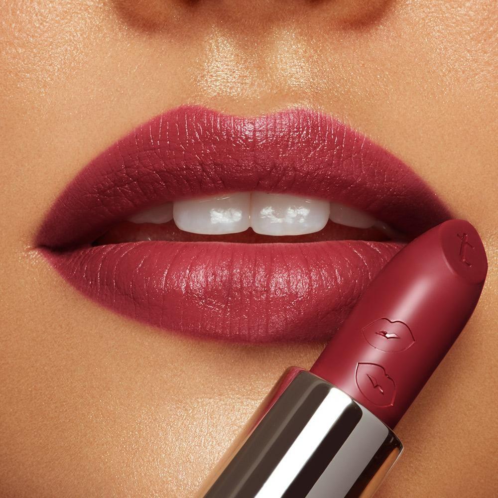 Headliner Lipstick Thrive Cosmetics Lipstick Bronze Makeup