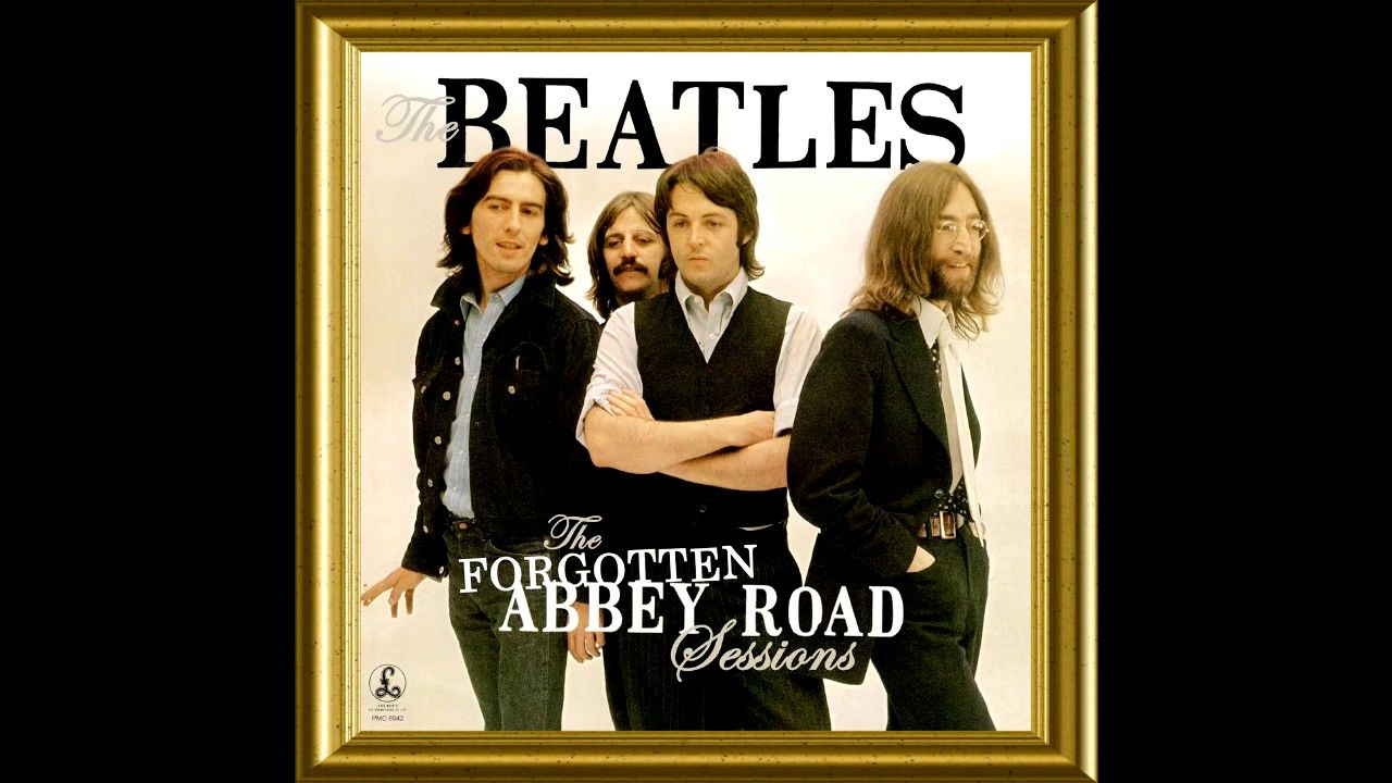 The Beatles -The Forgotten Abbey Road Sessions (Full Album
