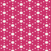 Hexavivacious Right - americanmom on Spoonflower