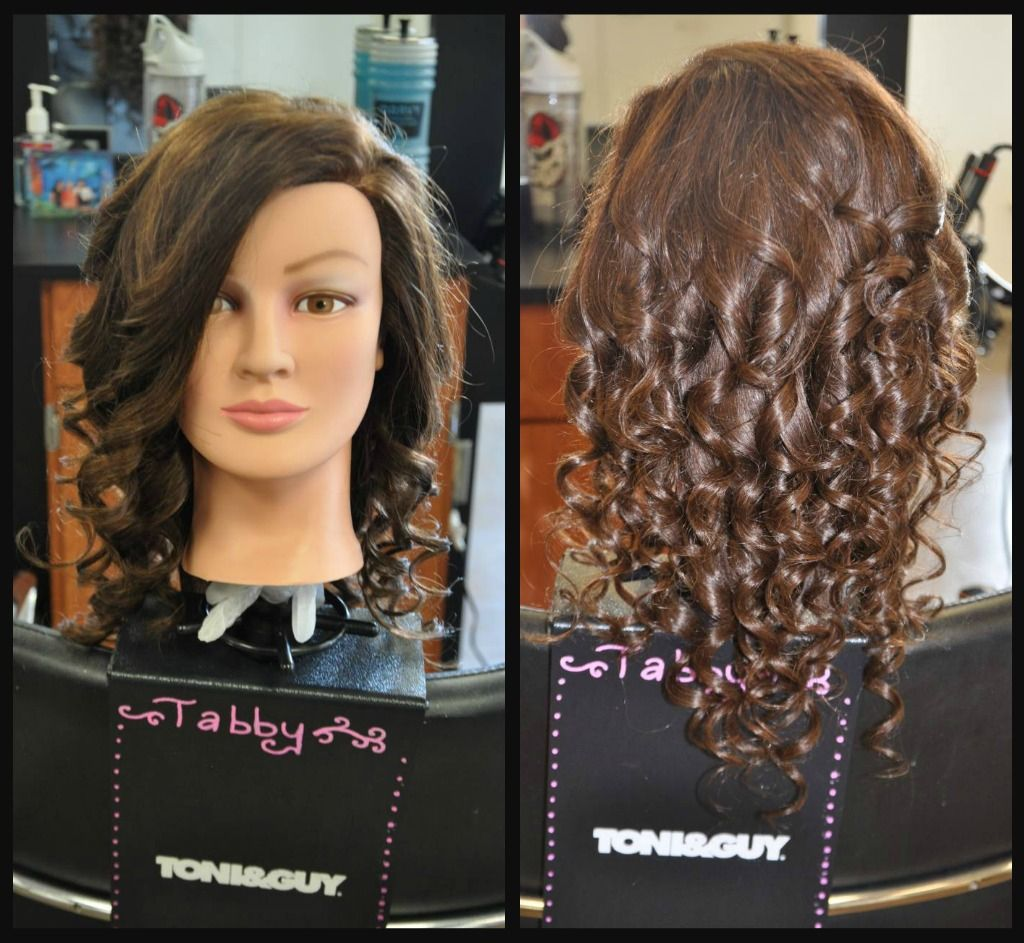Marcel Iron Curls 3 Hair Hair Styles Beauty