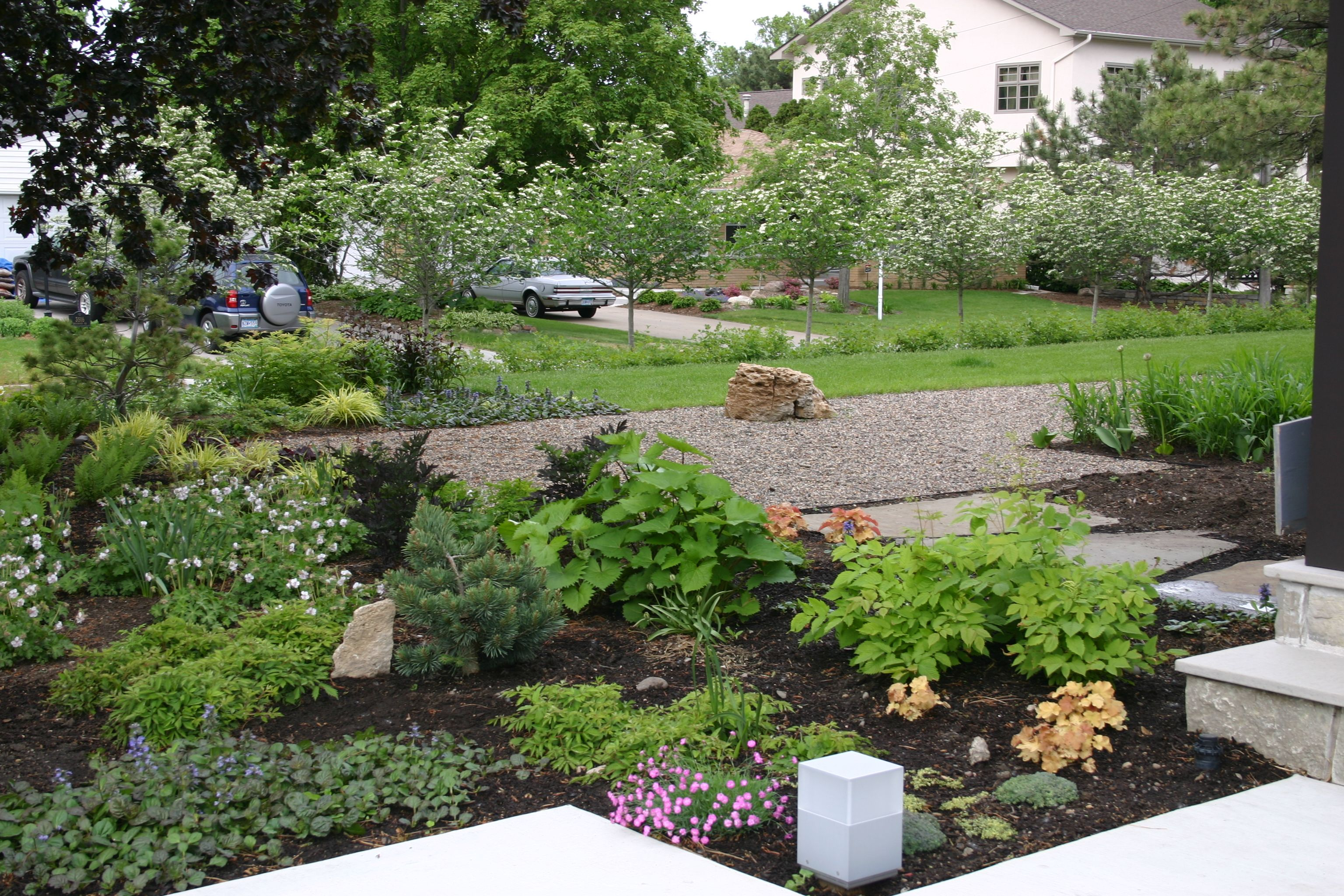 garden landscape category for landscape design jacksonville fl