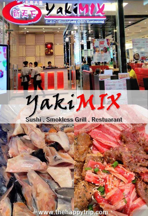 Yakimix Buffet Restaurant Buffet Restaurant Buffet Food