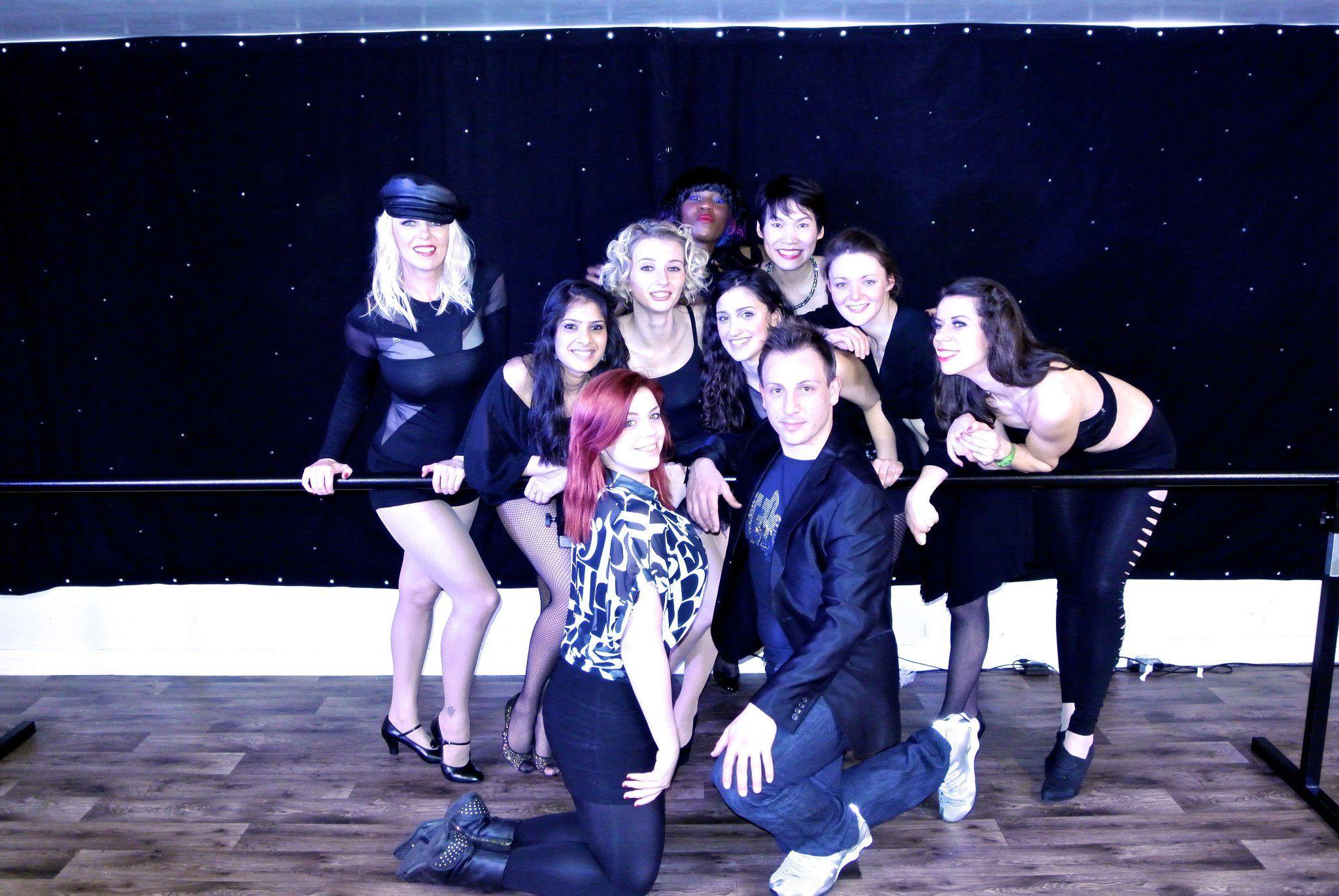 Part time dance group  Www.danceoflifestudio.co.uk