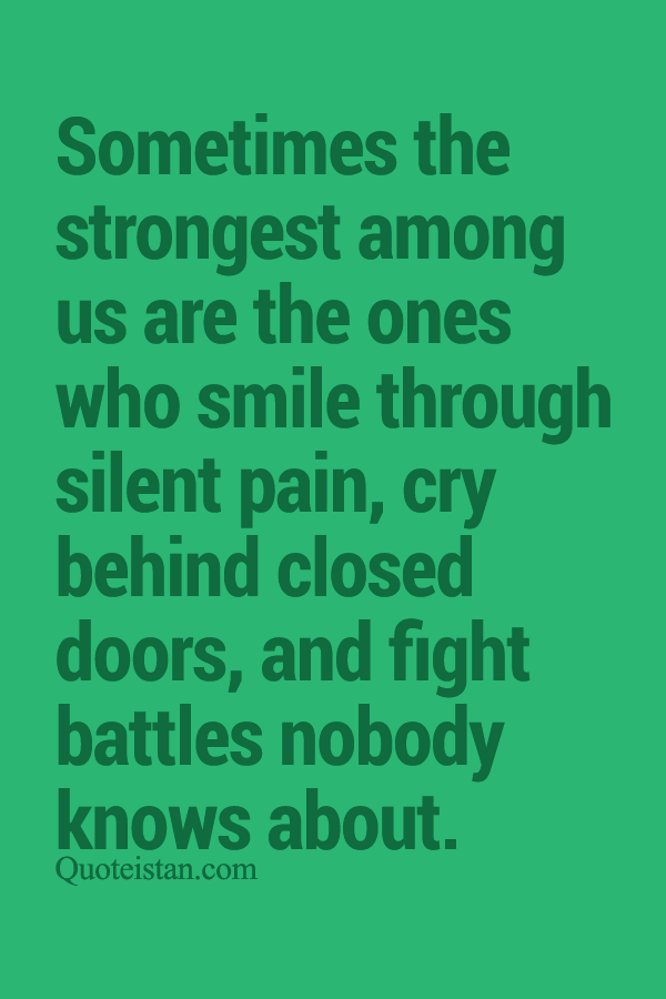 Pin On Strength Quotes