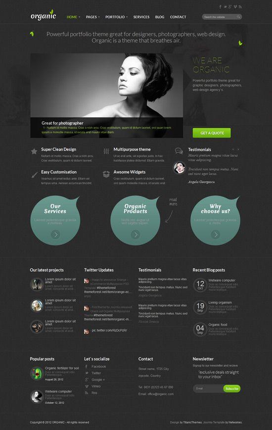 Pin By Karyann Veillette On Design Web Design Web Graphic Design Web Design Inspiration