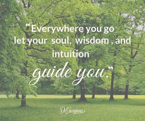 How To Listen To Your Intuition In Relationships