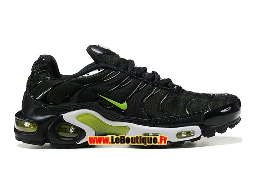 Nike Air Max Tn Requin (Nike Tuned) - Chaussures Sportswear Pour ...