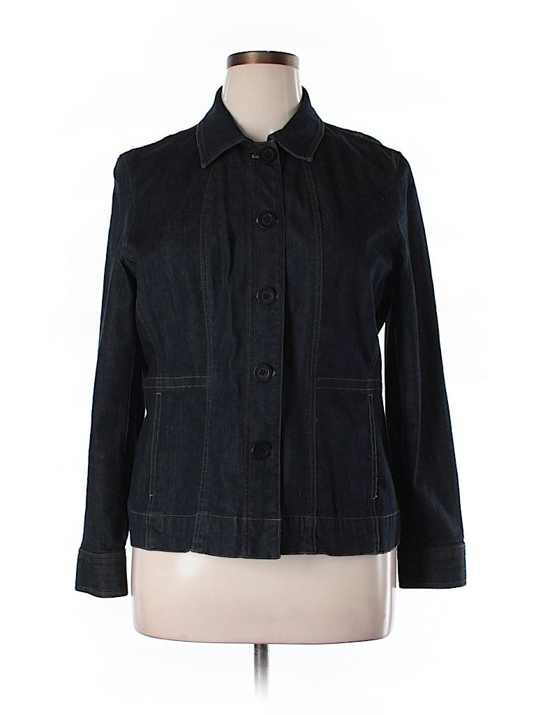 Denim jacket denim jackets dark denim and free shipping