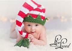 crochet christmas hat patterns - Bing Images