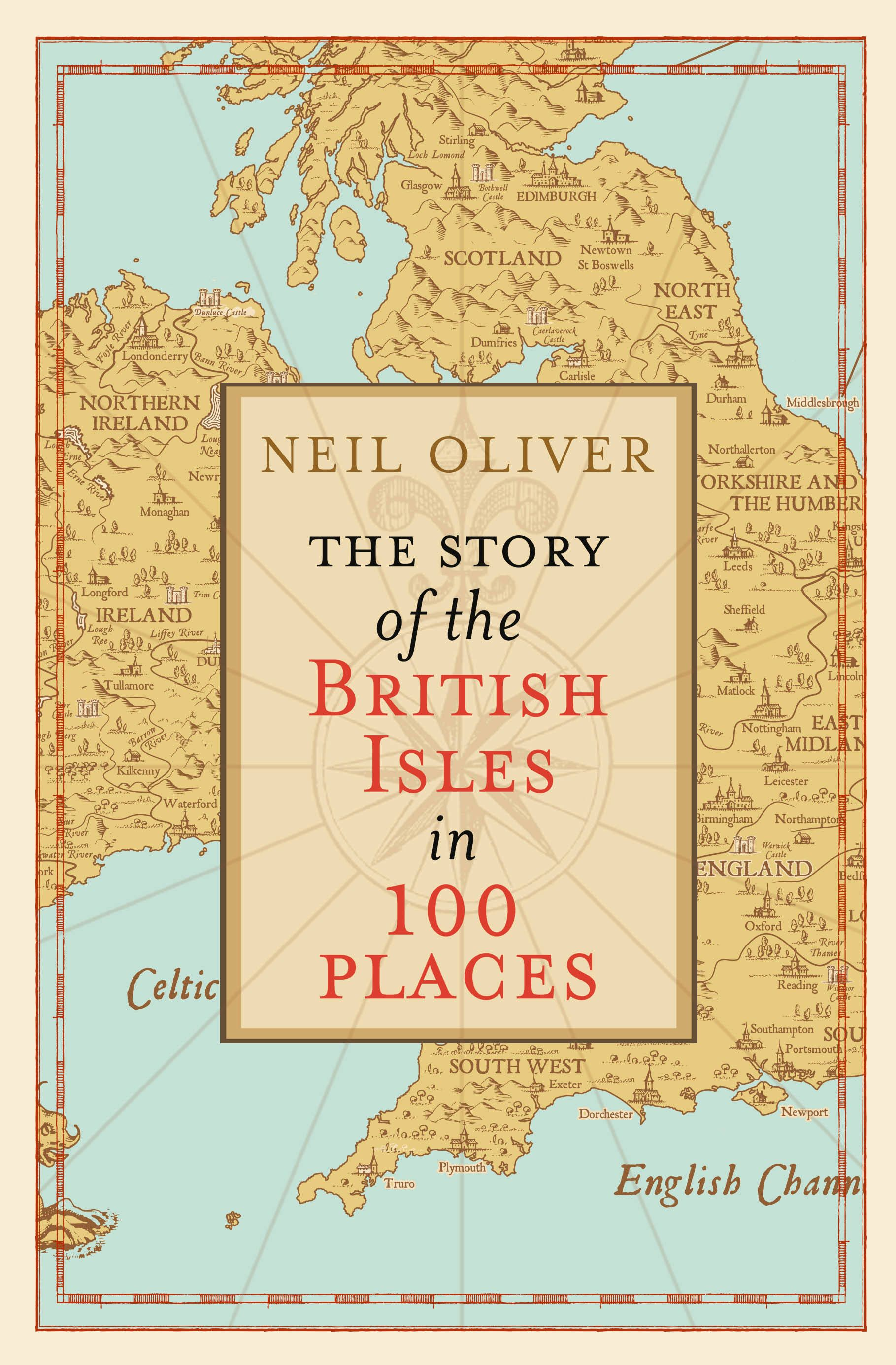 Neil Oliver Archaeologist Historian Author And Broadcaster Represented By Sophie Laurimore At Factual Management British Isles Ebook Free Epub Books