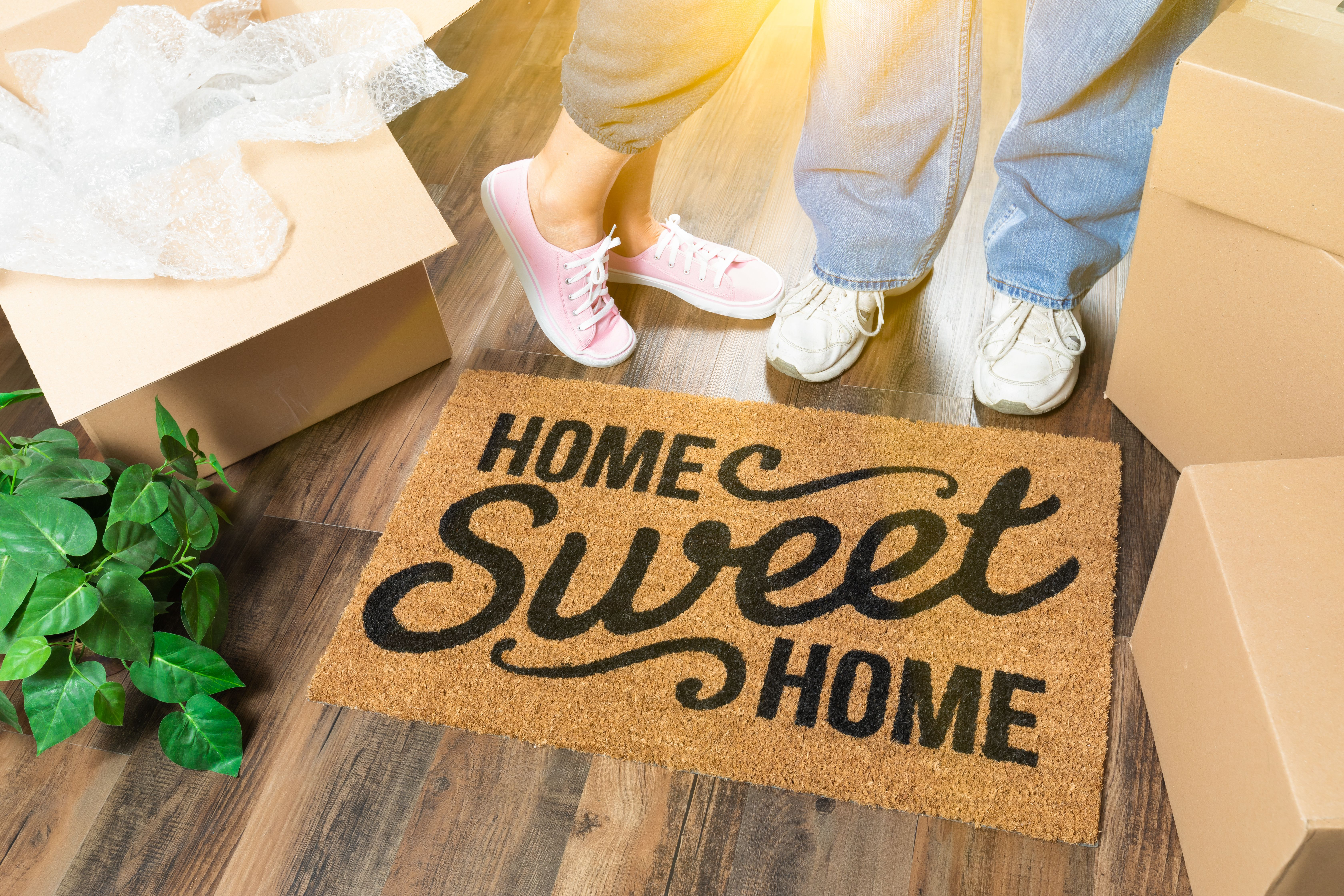 Contact our office today to set up your very own home