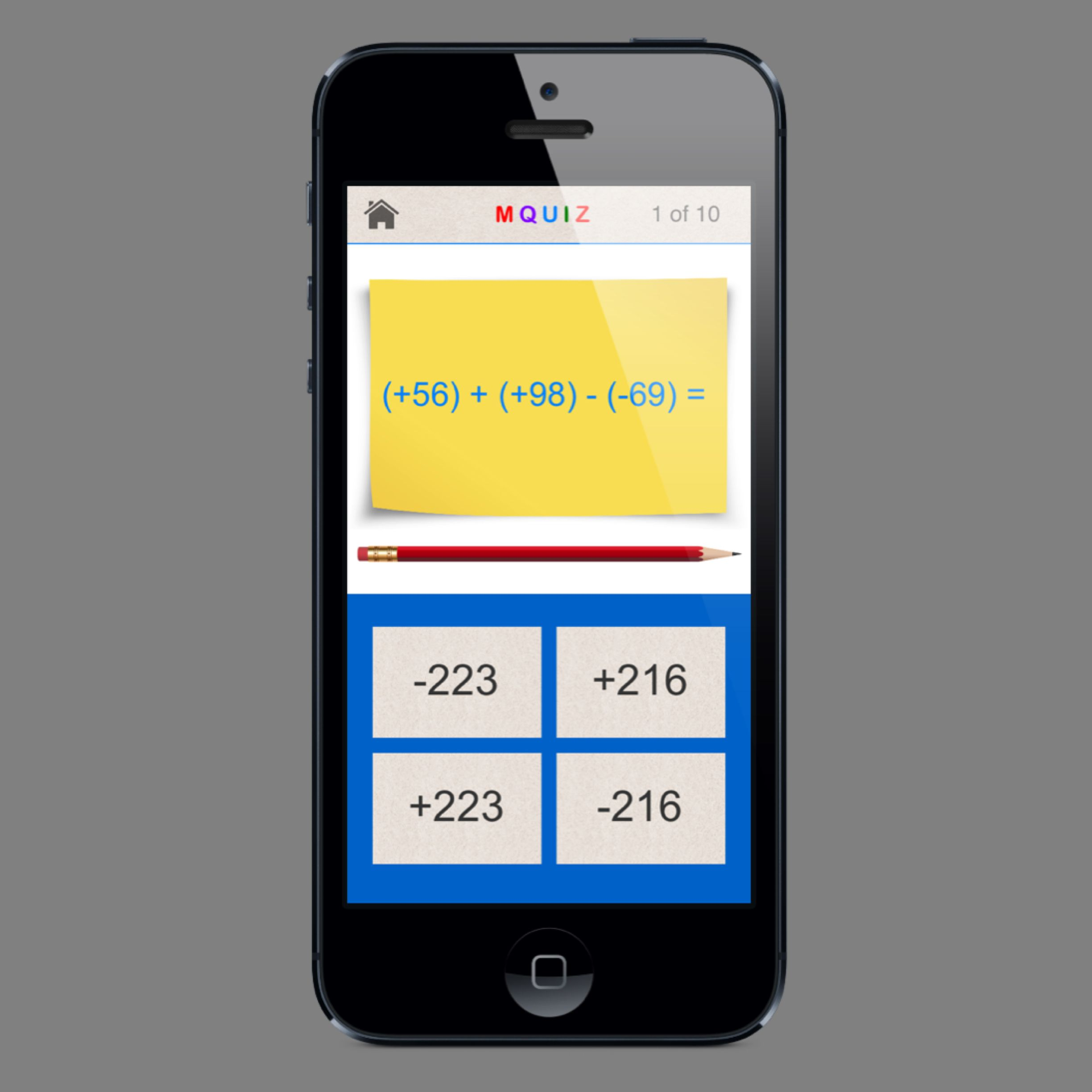 Integer Mixed Addition And Subtraction S Itunes