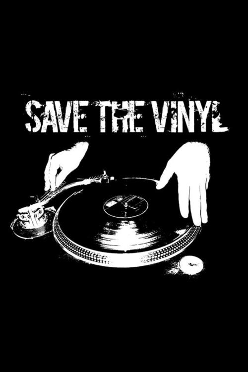 Vinyl Music, Vinyl Records
