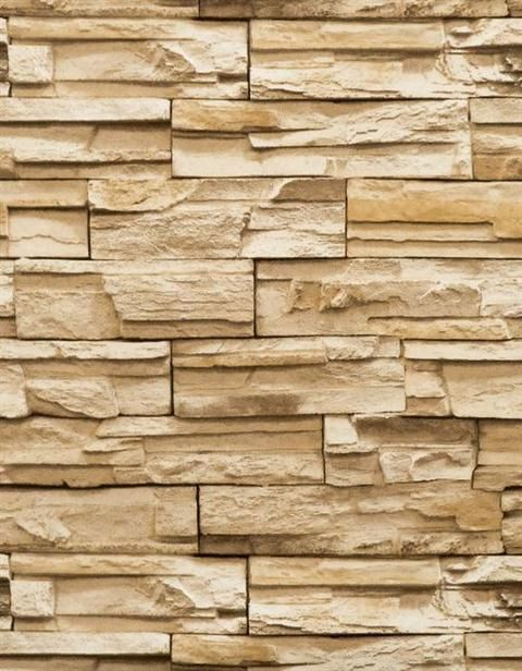 Rn1042 Modern Rustic Totalwallcovering Com Faux Stone Wallpaper Stone Wallpaper Rustic Wallpaper