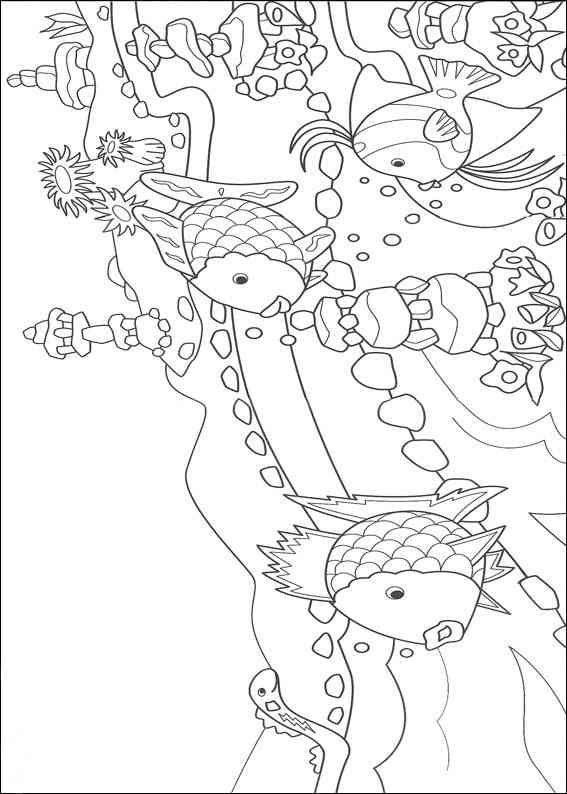 Dibujos para Colorear Naturaleza 13 | Dibujos para colorear para ...