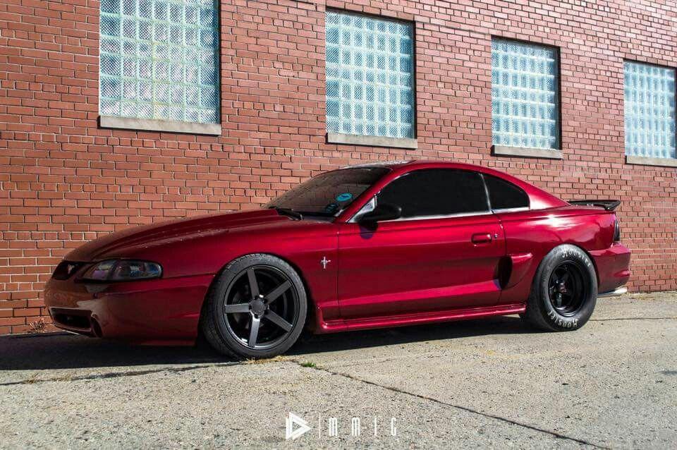 Sn95 Vs Camaro Mustang Convertible Mustang
