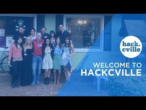START UP INCUBATOR - About HackCville - HackCville