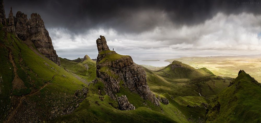 The Place to Be by Janne Kahila on 500px