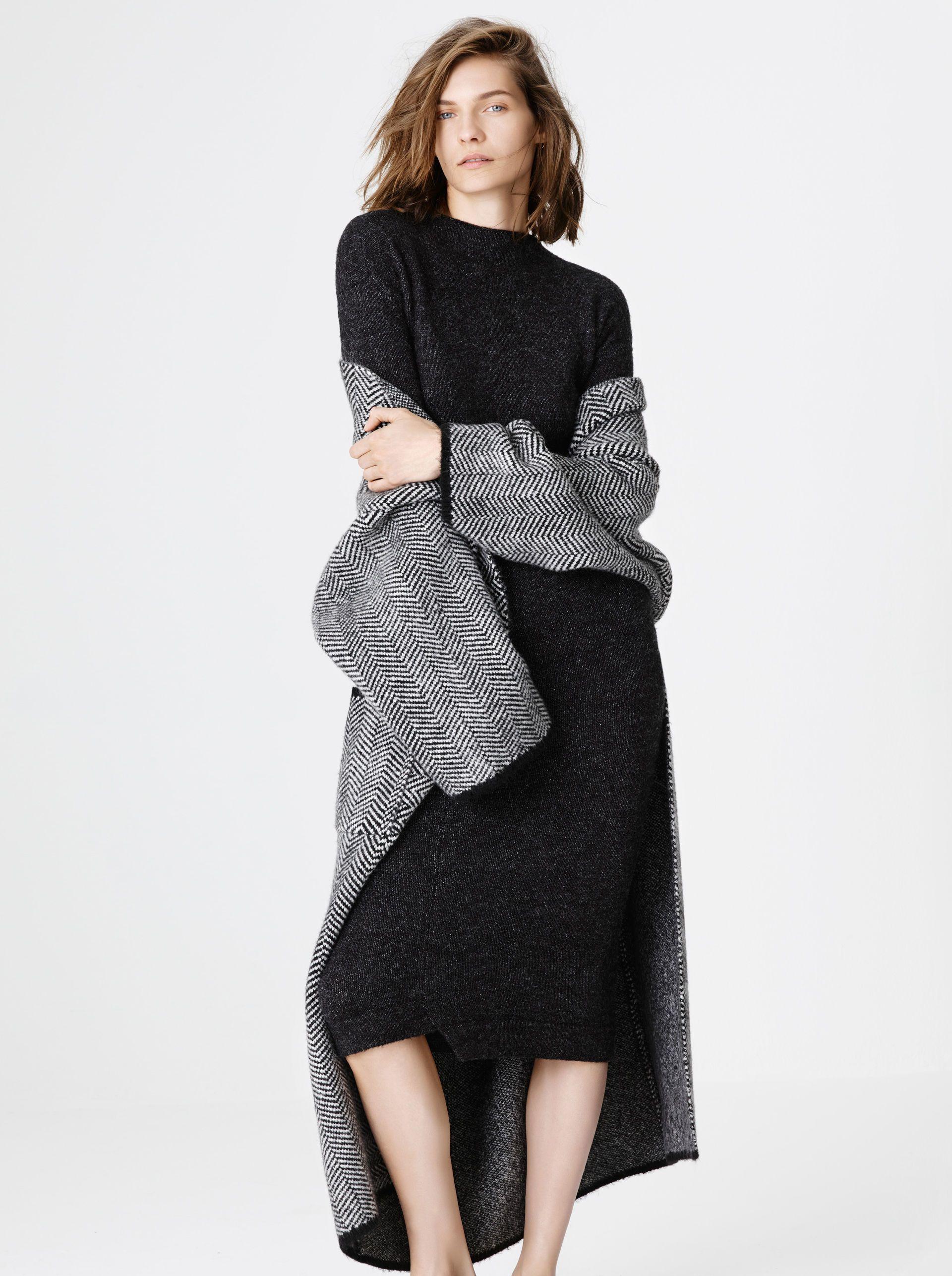 Zara lookbook | MyDubio