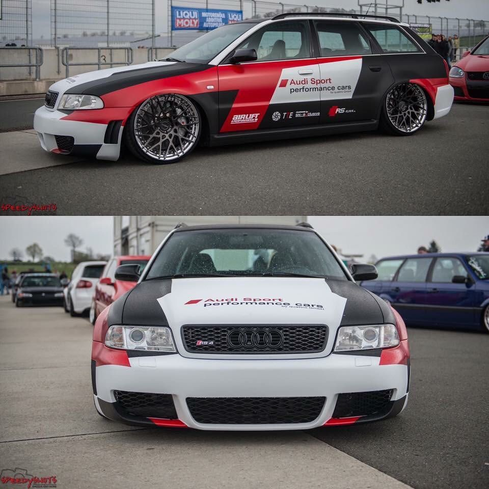 Audi Wagon, Audi, Audi Rs4