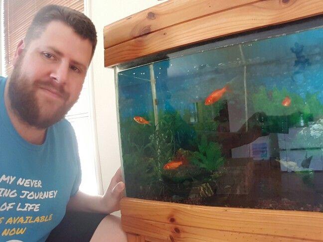 Animal Encounter  - Fish