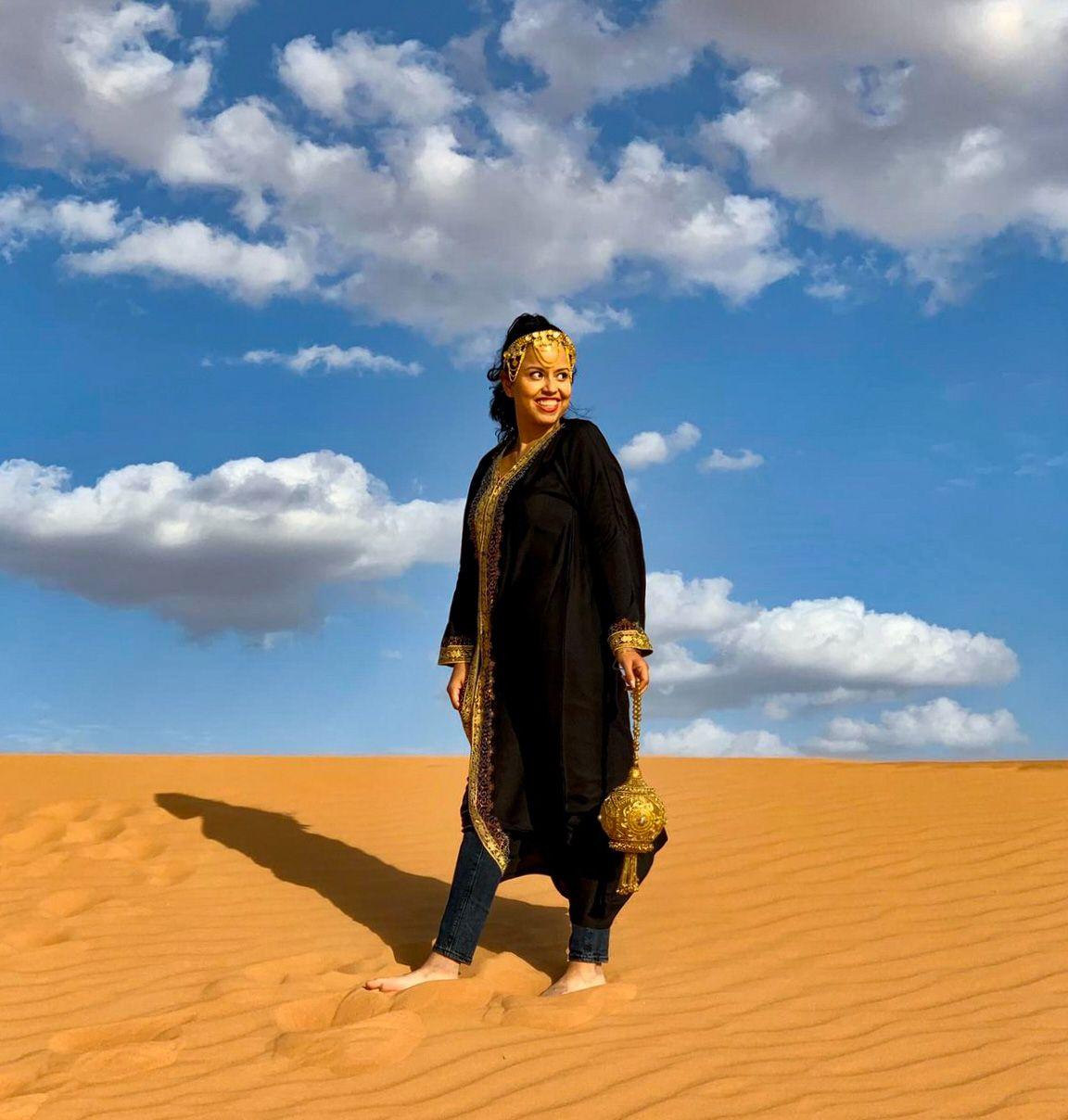 Desierto De Dubai Escapada De Un Día Dubai Escapadas Desierto
