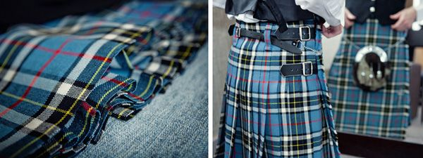 Thomson Tartan So Proud Of This Things Of Interest