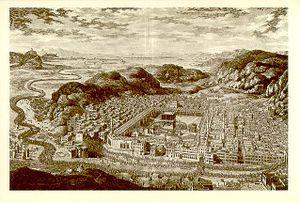 Historia de la Meca – Inicios y importancia del santuario http://la-meca.org/historia-de-la-meca/